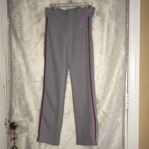 Easton Boys Rival 2 Piped Baseball Pants